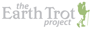 The Earth Trot Project